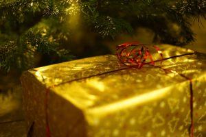 Weihnachtsgutschein, Erlebnisgutschein